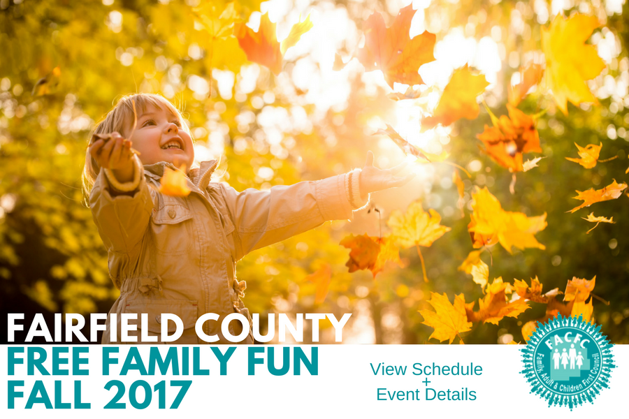 Family Fun Fall Events