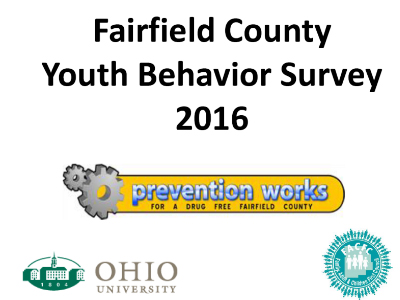 youth behavior survey